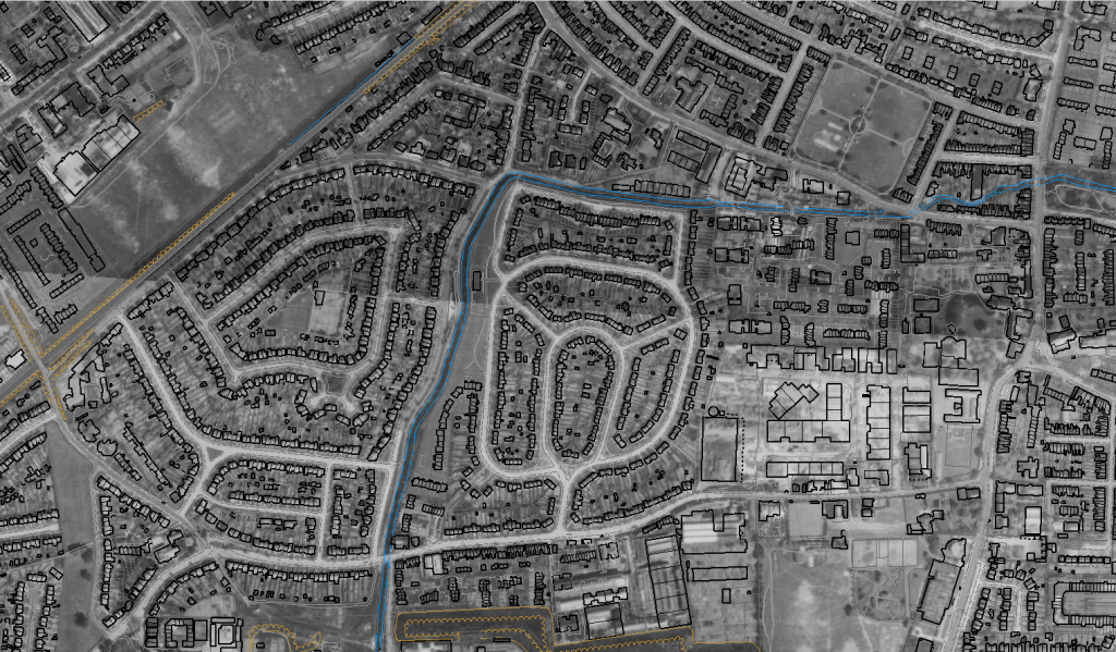 Bringing Old Maps To Life STM Environmental ConsultantsSTM - Current aerial maps